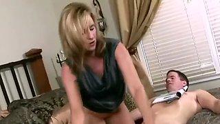 Mom gives son viagra