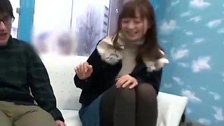 Great Japanese whore in Fabulous JAV clip, watch it