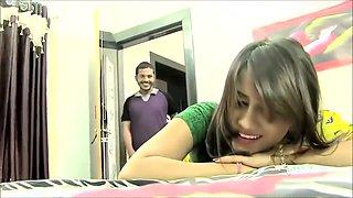 Devar Bhabhi at home 18+ porn
