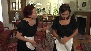 The Erotic World Of Salieri