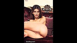 Kriti Sanon sex story