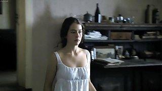 Beloved Sisters (2014) Hannah Herzsprung, Anne Schafer