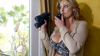 Milf Squad Vegas The Stakeout