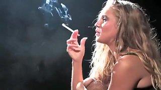 Horny homemade Fetish, Smoking porn video