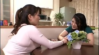Japanese matures sapphic love