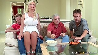 Brazzers - Ryan Conner - Milfs Like It Big