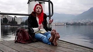 Decameron II - Nonnude but Barefoot Italian Whores