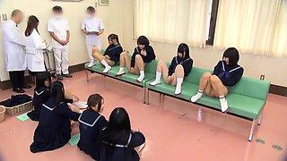 Girls At School (read Description)