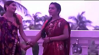 Indian uncle and aunty fucking in bedroom webseries milk
